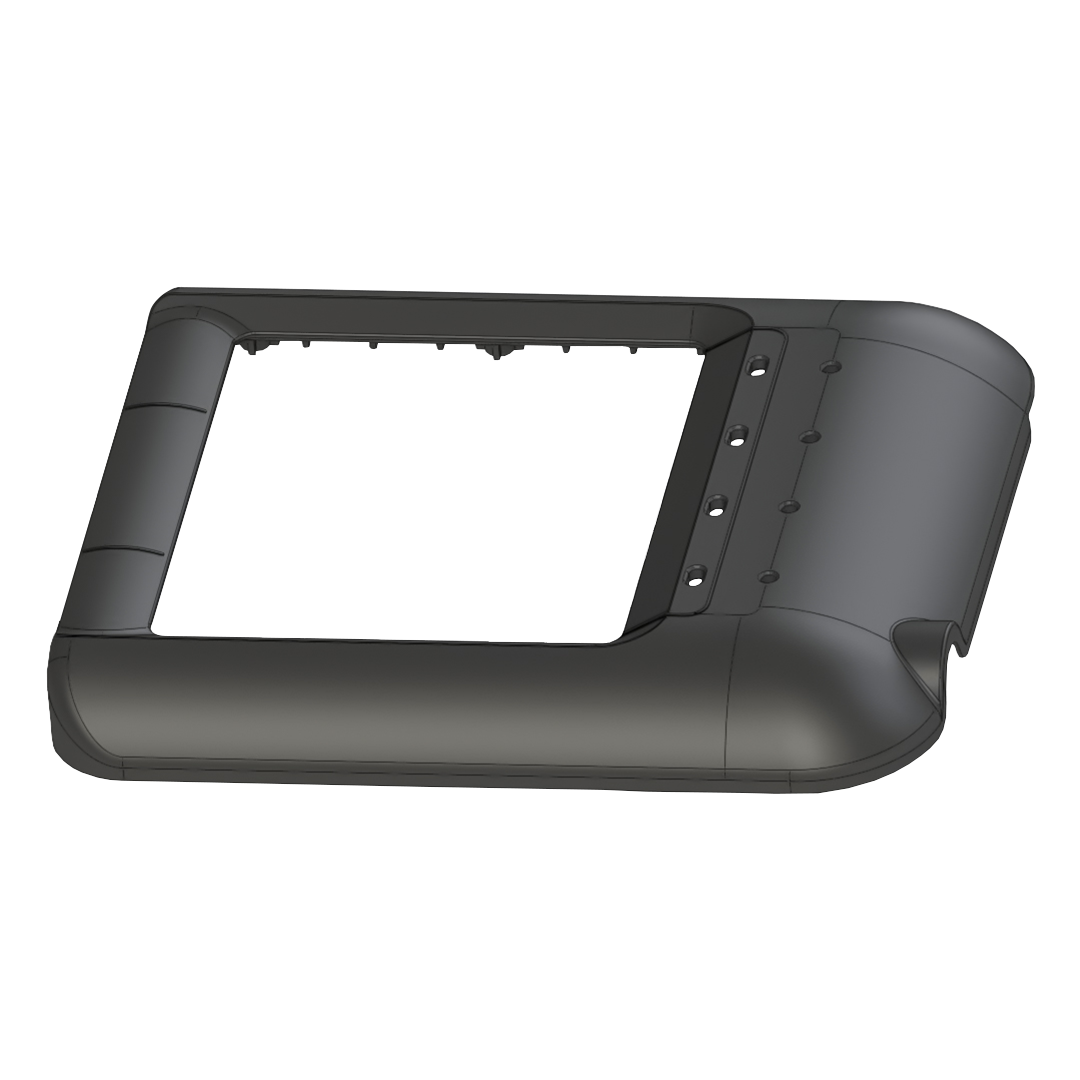 Biometric Sensor Cover